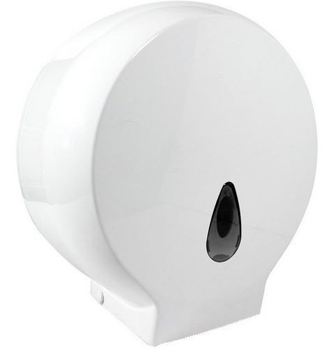 Imagen 1 de 2 de Dispensador De Papel Higienico Con El Papel Dotado