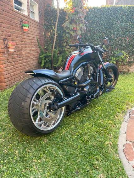 Harley-davidson Vrod 1250
