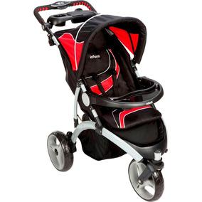 Carrinho De Bebê Infanti Off Road - Lava