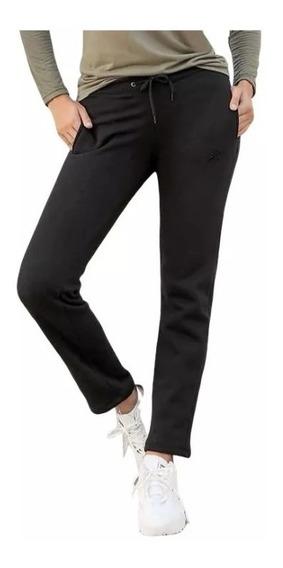 Pantalon Deportivo Mujer Recto Frisa Shedyl 3166 Wariel