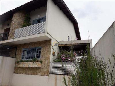 Casa Residencial À Venda, Chácara Nossa Senhora Aparecida, São Paulo. - Codigo: Ca0210 - Ca0210