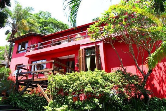 Casa Com 4 Dormitórios À Venda, 454 M² Por R$ 1.400.000,00 - Vila Santo Antônio - Cotia/sp - Ca1680