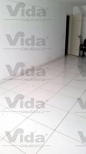 Imagem 1 de 6 de Sala Para Aluguel - 22708