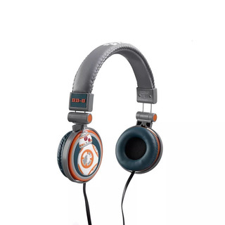 Auriculares Star Wars Disney Edition Bb-8 One For All Cuotas