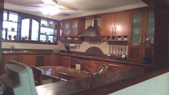 Casa En Venta Las Chimeneas Mz 19-5061