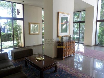 Apartamento Residencial Para Locação, Jardim Europa, São Paulo. - Ap4690