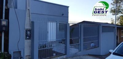 Casa Para Venda Em São Leopoldo, Feitoria, 3 Dormitórios, 1 Suíte, 4 Banheiros - Jvcs254