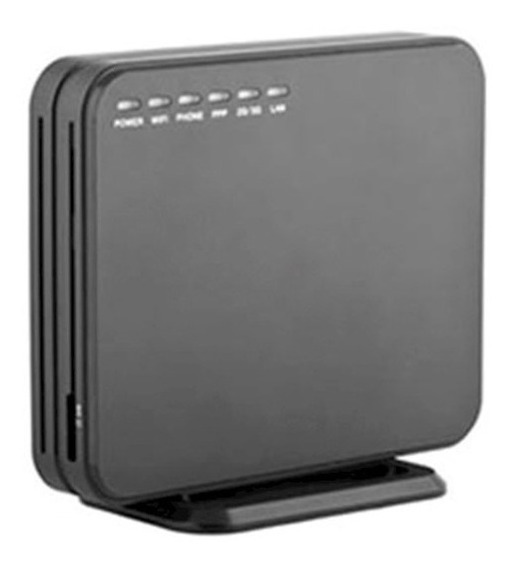 Roteador Zte Mf25b Mf25 3g Desbloqueado Saída Antena Externa