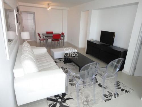 Apartamento En Venta Playa Brava 2 Dormitorios- Ref: 540