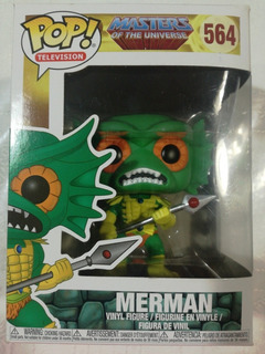 Funko Pop Merman