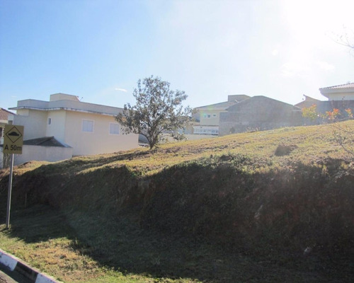 Imagem 1 de 8 de Terreno À Venda No Condomínio São Francisco Em Vinhedo/sp - Te000142 - 67742956