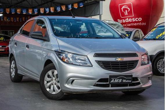 Chevrolet Prisma 1.0 Mt Joye