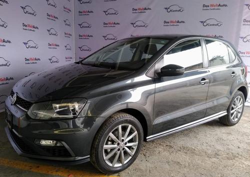 Imagen 1 de 14 de Volkswagen Polo Comfortline Plus 2020