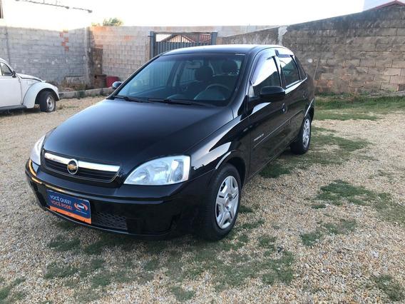 Corsa Sedan Premium 1.4 Completo 2011