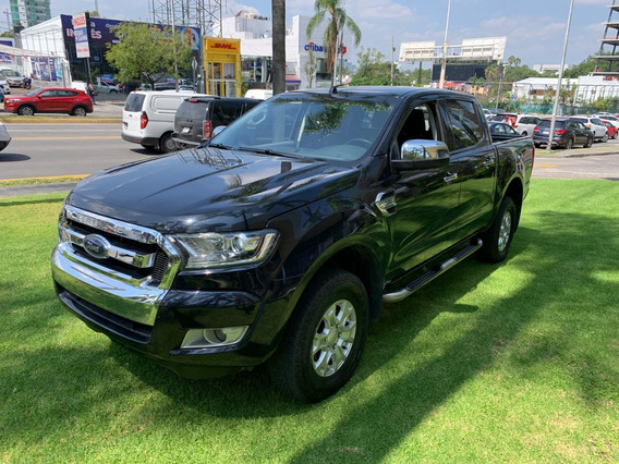 Impecable Ford Ranger 2017 Diesel 4x4