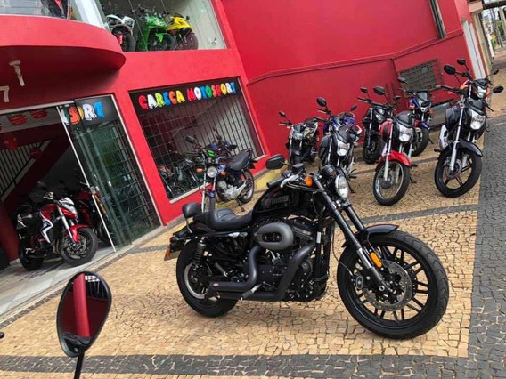 Harley-davidson Xl 1200 Roadster