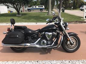 Yamaha V Star 1300 2007