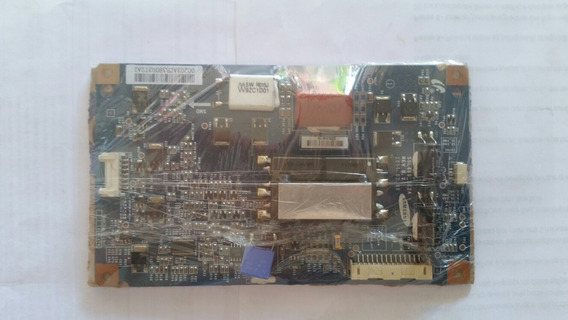 Placa Do Flet Tv Toshiba Modelo:le4652i