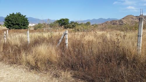 Imagen 1 de 9 de Terrenos De 320m2. En Atlatlahucan, Morelos.