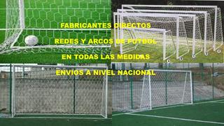 Arcos Metalicos Para Futbol En Quito