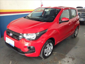 Fiat Mobi Mobi Like 1.0 Fire Flex 4p Manual
