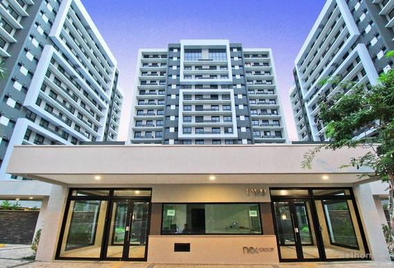 Apartamento - Central Parque - Ref: 2039 - V-2039