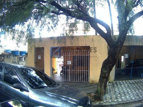 Venda Sobrado Sao Bernardo Do Campo Jardim Calux Ref: 128140 - 1033-1-128140