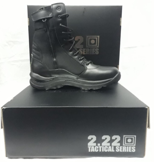 Bota Zapatilla Zapato Borseguies Tactico Militar Aisfort