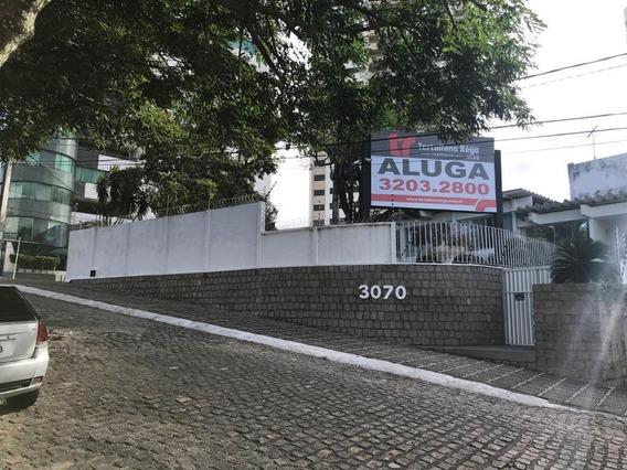 Prédio Para Alugar, 360 M² Por R$ 12.000/mês - Lagoa Nova - Natal/rn - Pr0052