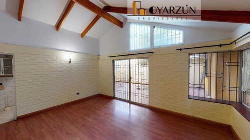 Imagen 1 de 16 de Santa Amalia, Toromiro, 4 Dormitorios, 3 Baños