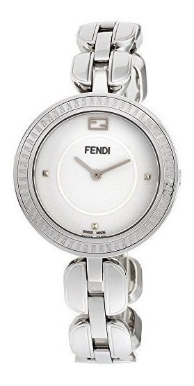 Relojes De Pulsera Para Mujer Relojes F351034000 Fendi