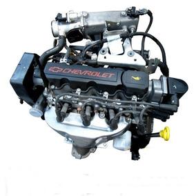 Motor Completo Corsa Novo 1.4 Gasolina