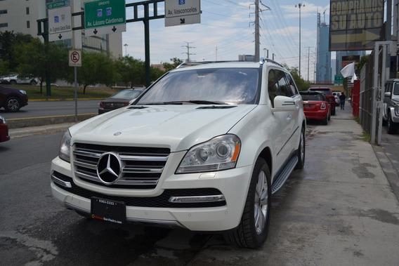Mercedes Gl500 Gl 2012