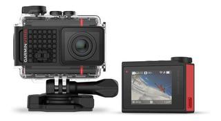 Video Camara De Accion Virb Ultra 30