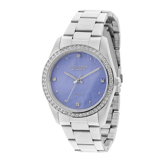 Relógio Technos Feminino Fashion 2036bd/1a
