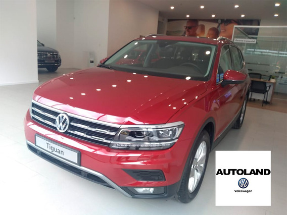 Volkswagen Tiguan Allspace Comfortline 2.0 2019