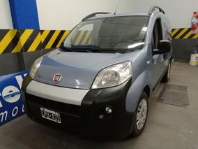 Fiat Fiorino Qubo 2012 C/gnc