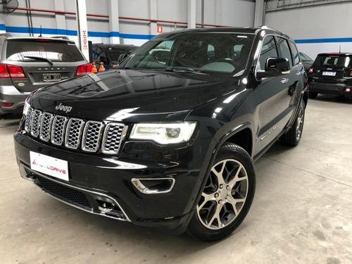 Jeep Grand Cherokee Overnland 0km 2020 C