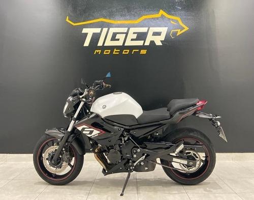 Yamaha Xj6n Xj6 N Xj 6 N Xj Sp 2017 - 7.000 Km