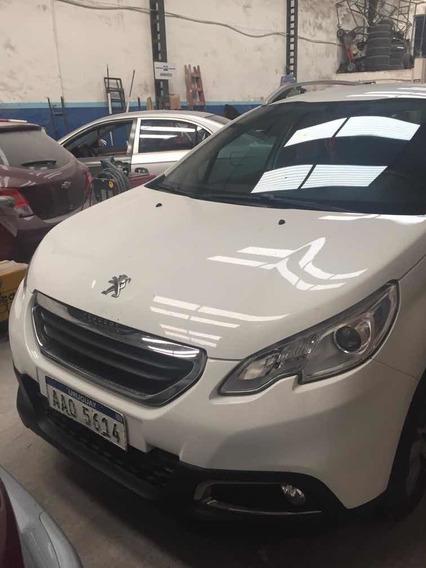 Peugeot 2008 2016 1.2 Full Manual