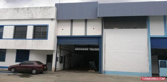 Galpon En Venta Zona Ind Municipal Norte Iris Hernandez
