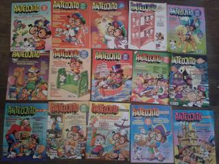 Lote De 20 Revistas Billiken Varios Numeros
