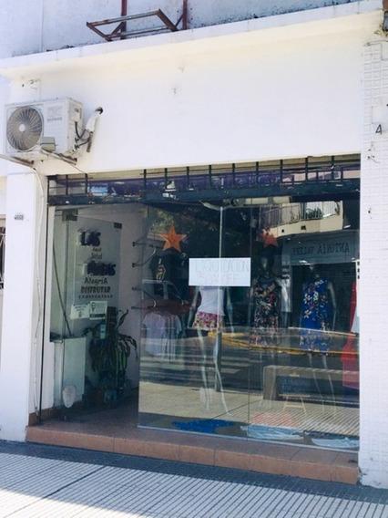 Fondo De Comercio - Tienda De Ropa - Av. Alvarez Jonte 4688