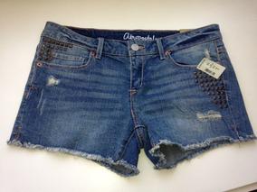 Shorts Jeans Femininos Aeropostale