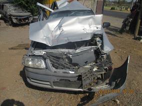 Volkswagen Gol 2003-2006 En Desarme