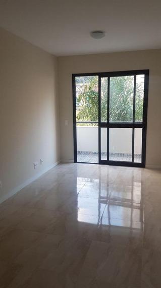 Apartamento Para Alugar, 70 M² Por R$ 1.200,00/mês - Jardim Aquarius - São José Dos Campos/sp - Ap3603