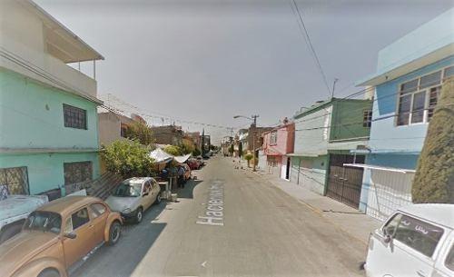 Tu Oportunidad Remate De Casa En Impulsora, Nezahualcoyotl