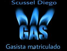 Gasista Matriculado Y Plomero Zona Sur Presupuestos S/cargo