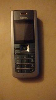 Teléfono Nokia 6235
