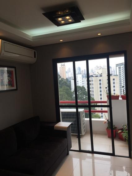 Apartamento - Vila Andrade - 02 Dormitórios Daapfi36045